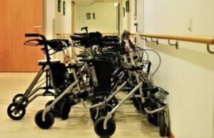 How To Choose a Rollator