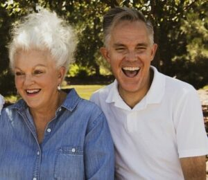 Incontinence in Seniors