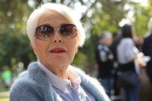Bladder problems in Older Women