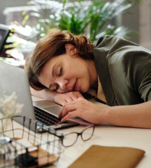Tired vs Fatigue