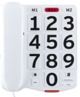 Amplified Cordless Phones for Seniors