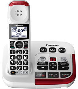 Top Cordless Phones For Seniors