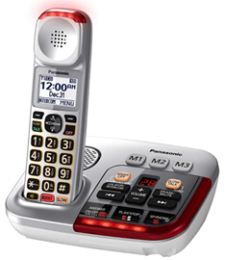 Panasonic Cordless Phone Review
