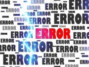 Common Mistakes in Affiliate Marketing