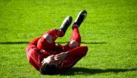 Reasons For Leg Cramps