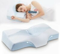 Top Rated Orthopedic Pillows for Neck Pain