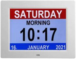 Best Alarm Clocks for Seniors
